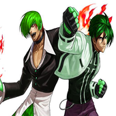 Tips For King of the Fighters 2002 icon