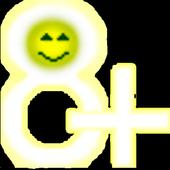 Crazy Eight Plus icon