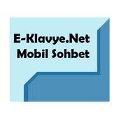 Mobil Sohbet icon