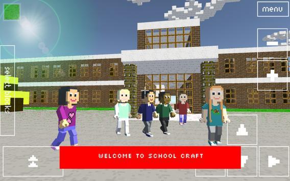 School Craft Girls and Boys apk screenshot