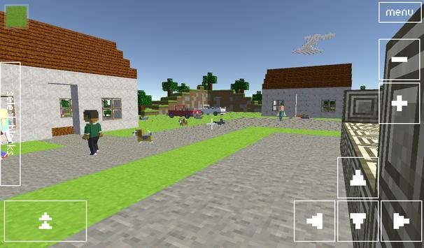 Girls Craft: Pet Village apk screenshot