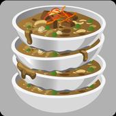Idle Clicker Kitchen icon