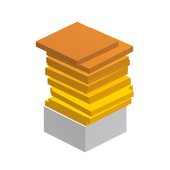 Stacky Spin icon