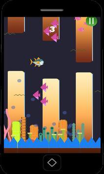Happy Fish Neo screenshot 1