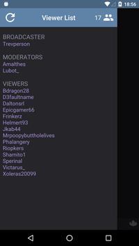 StrimBagZ apk screenshot
