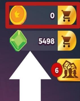 تهكير لعبة ludo star screenshot 1