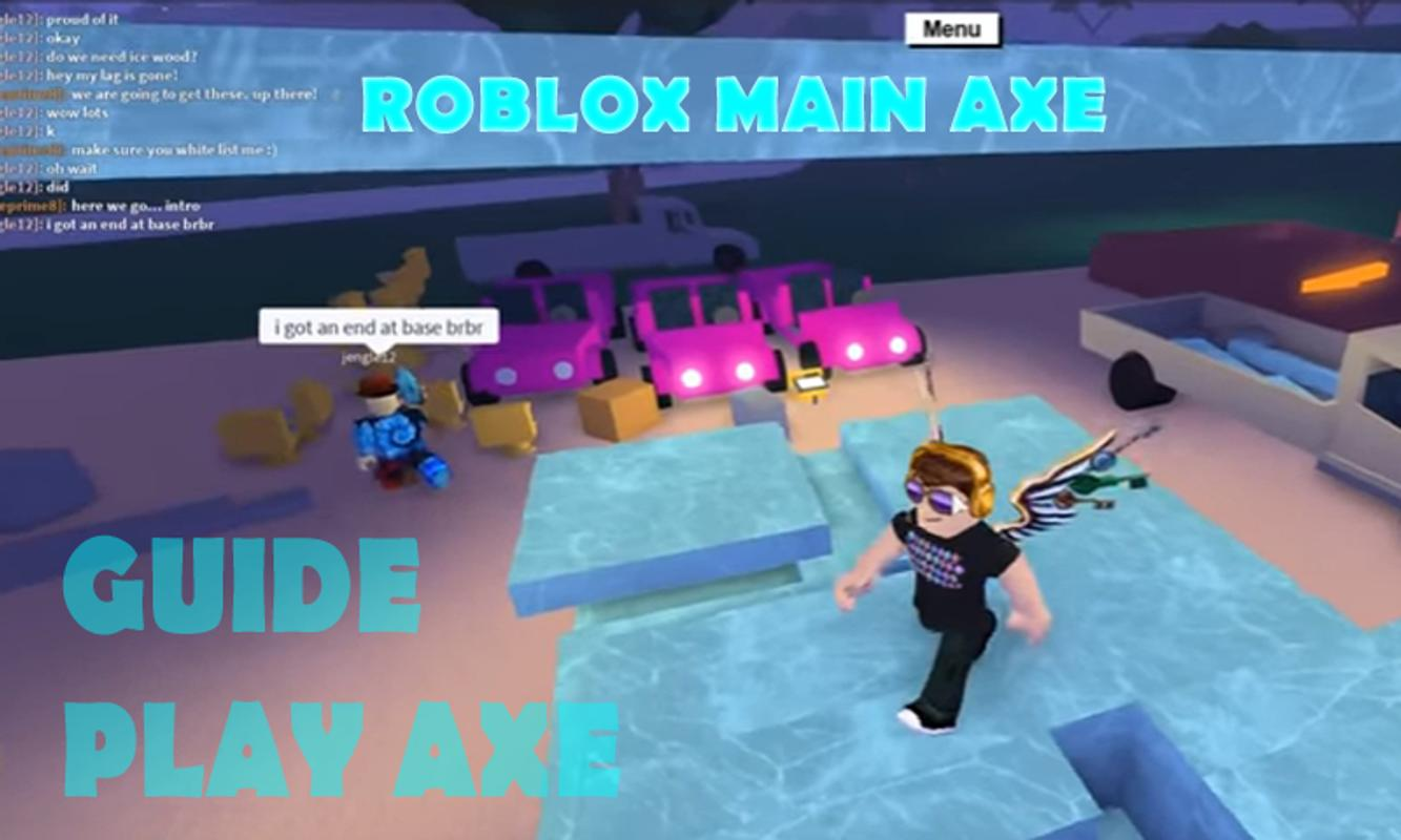 Tips For Roblox Lumber Tycoon 2 For Android Apk Download - tips for roblox lumber tycoon 2 poster