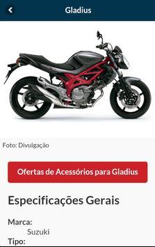 Suzuki Motos screenshot 1