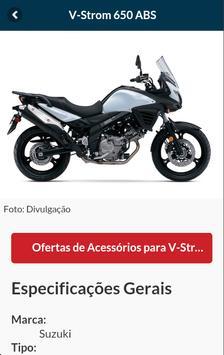 Suzuki Motos screenshot 2