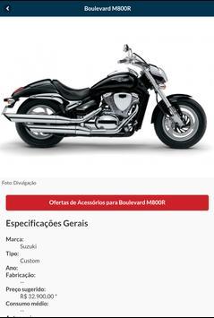 Suzuki Motos screenshot 9