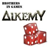 Alkemy - BiG Companion icon