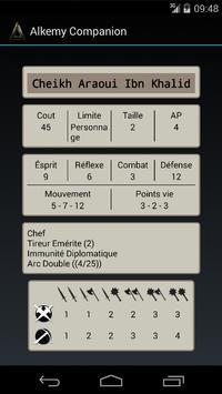 Alkemy - BiG Companion screenshot 3