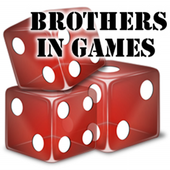 Brothers in Games icon