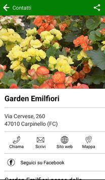 Garden Emilfiori screenshot 1