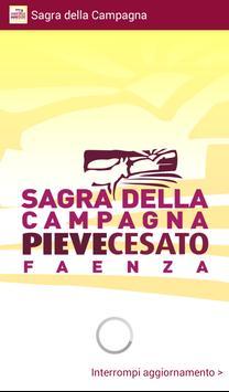 Sagra della Campagna poster