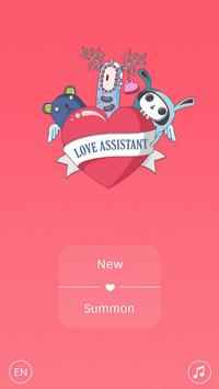 Love Assistant poster