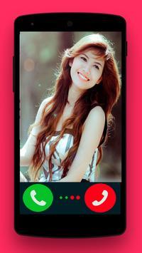 Free Appel Video girls-Dating screenshot 2