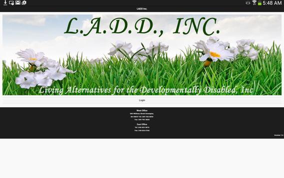 Laddinc apk screenshot