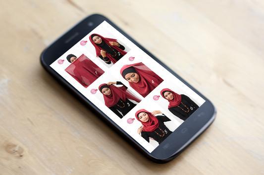 لفات حجاب عصرية و دينية screenshot 8