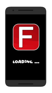 Free FlashPlayer for Android poster