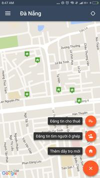 App Nhà Trọ apk screenshot