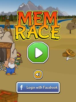 Memrace screenshot 5
