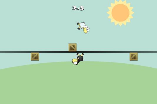 Jump Champ apk screenshot