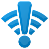 WI-FI Hotspot scanner icon