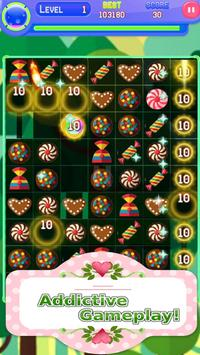 Triple Sweet Puzzle apk screenshot