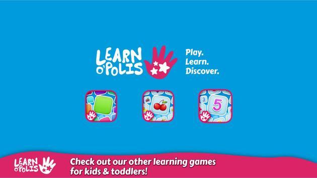 Kids Learn Farm Animals screenshot 4