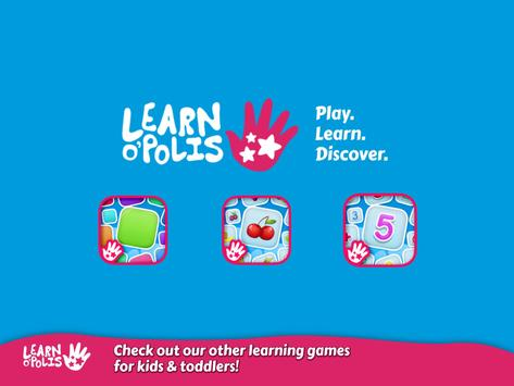 Kids Learn Farm Animals screenshot 9