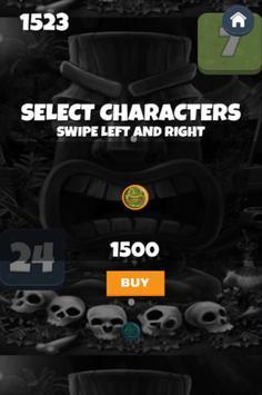 Legends Dune Shooter screenshot 1