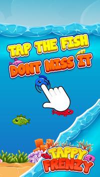 Tappy Frenzy : Fish Edition screenshot 3