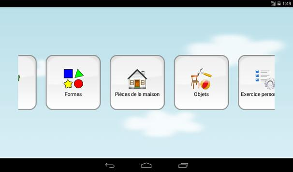 Copiteur (LITE) apk screenshot