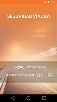 SV Móvil poster