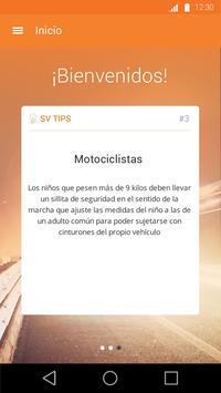 SV Móvil apk screenshot