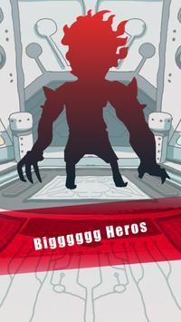 Heroes Evolution World screenshot 3