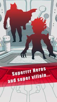 Heroes Evolution World screenshot 2