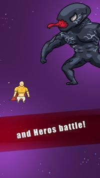 Heroes Evolution World screenshot 4