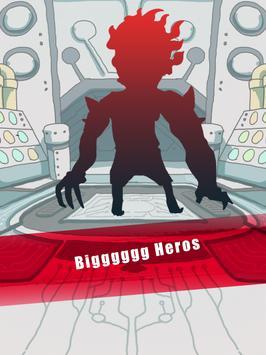 Heroes Evolution World screenshot 8