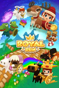Royal Run poster