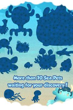 Sea Pet World screenshot 2