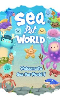 Sea Pet World screenshot 8