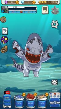 Shark Evolution World screenshot 5