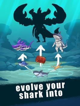 Shark Evolution World screenshot 8