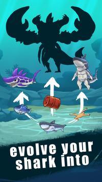 Shark Evolution World screenshot 13