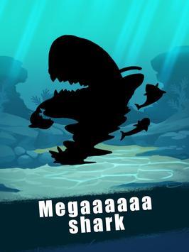 Shark Evolution World screenshot 10