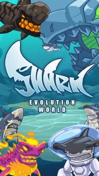 Shark Evolution World screenshot 12