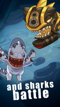 Shark Evolution World screenshot 16