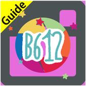 Free B612 Selfie Cameras Tip icon